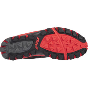 inov-8 Trailtalon 290 Chaussures Homme, black/red